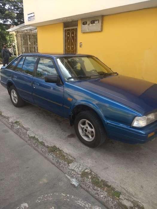 Mazda 626 1985 - 125000 km