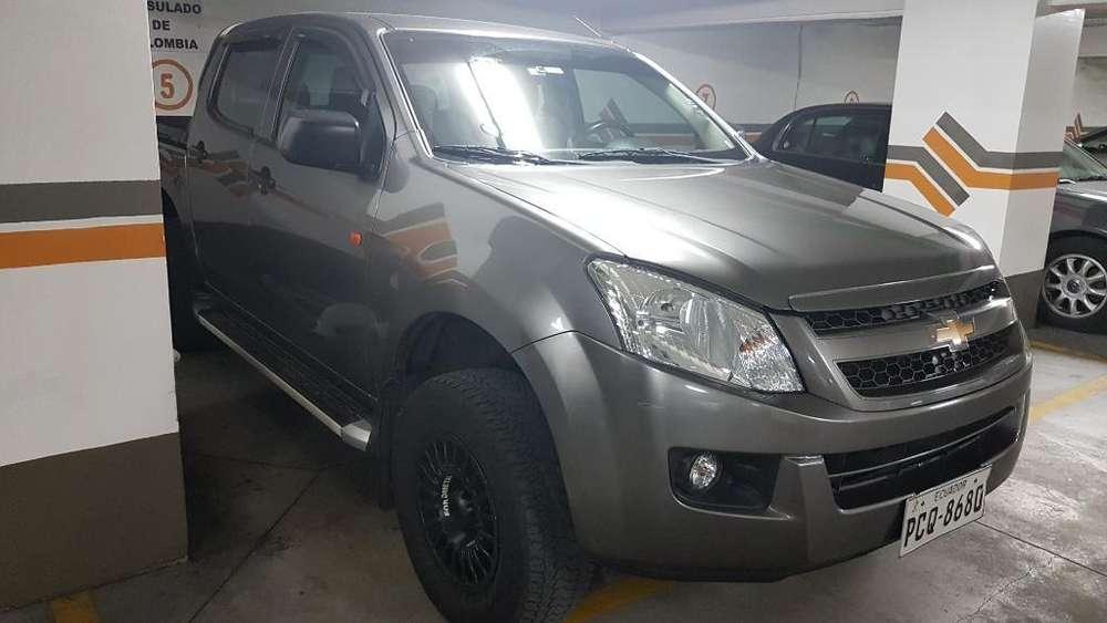 Chevrolet D-Max 2016 - 91000 km