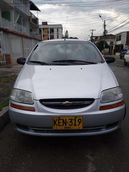 Chevrolet Aveo 2011 - 100000 km