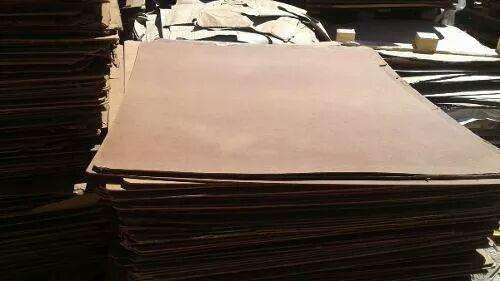 Placas de Chapadurck 1,20 1,00 Usadas