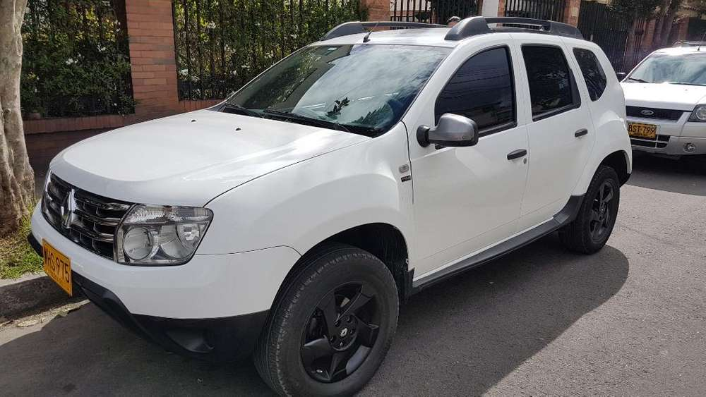 Renault Duster 2015 - 204000 km