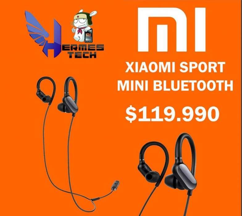 Audífonos Xiaomi Sport mini Bluetooth