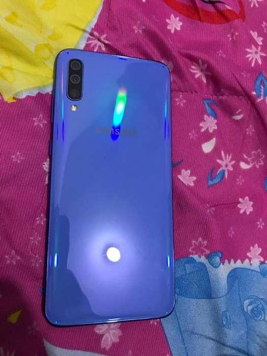 Cambió Samsung A70 por iPhone 7 Plus