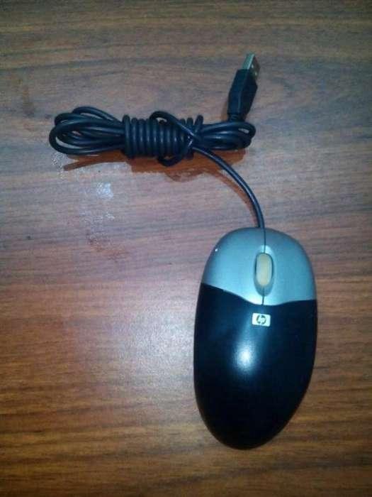 Mouse Dell Y Hp !! Alta Calidad para Tra