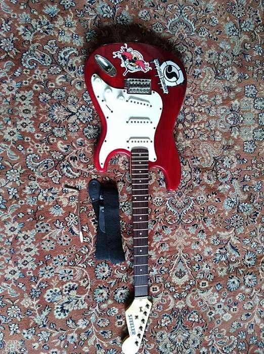 Guitarra Steeler