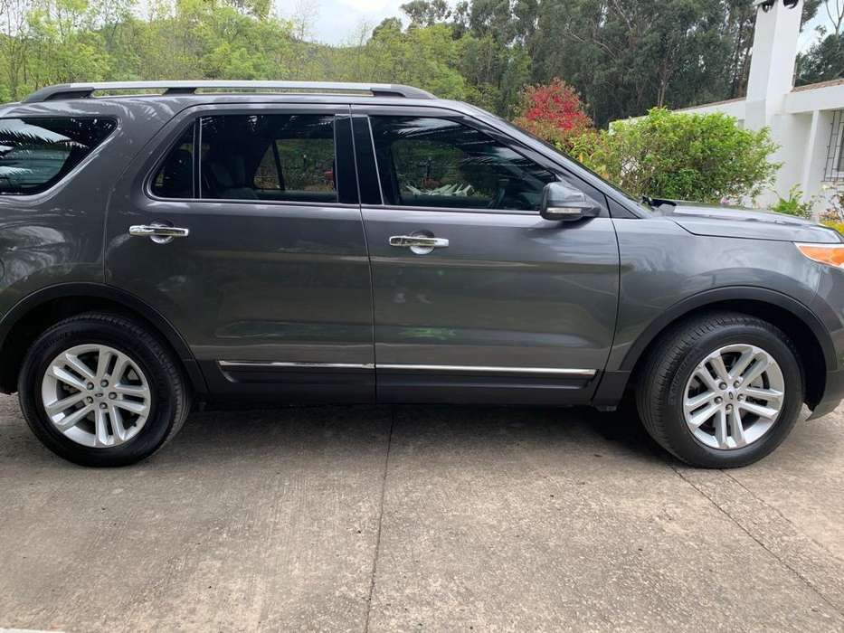 <strong>ford</strong> Explorer 2015 - 31500 km