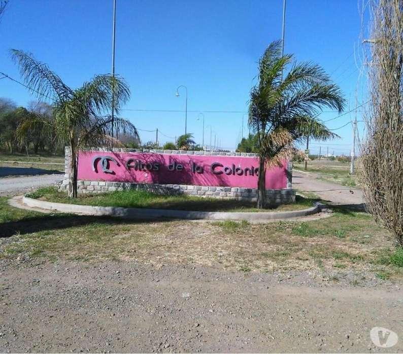 <strong>terreno</strong> en Altos de La Colonia