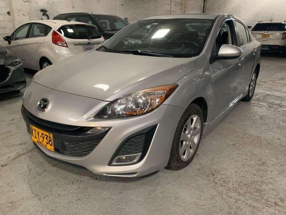 Mazda Mazda 3 2011 - 87000 km