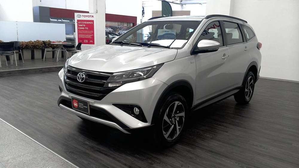 Toyota Rush High 2019 - 1761 km