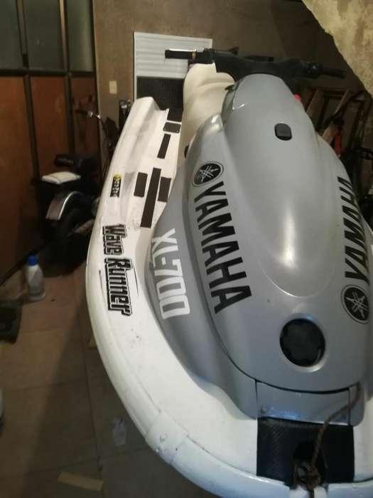 Venpermuto Moto Acuatica Yamaha