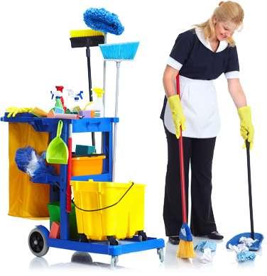 servicio limpieza para tu hogar todo limpio y reluciente.