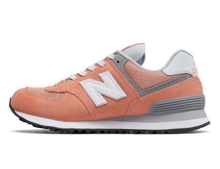 Zapatillas Mujer New Balance Lifestyle Talle 38