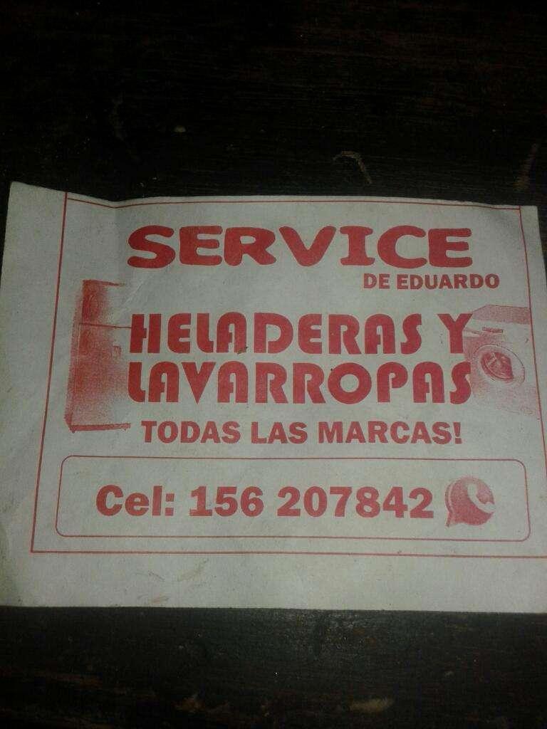 Servis Lav.todas Las Marcas Y Heladeras