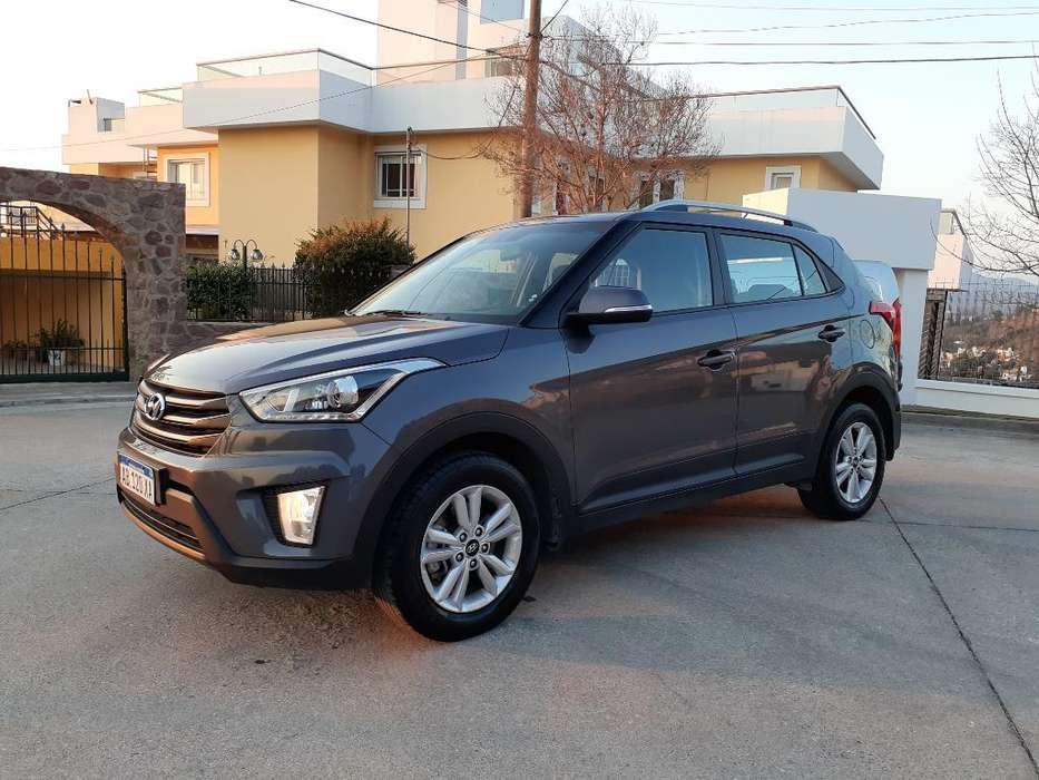 Hyundai Creta 2017 - 39000 km