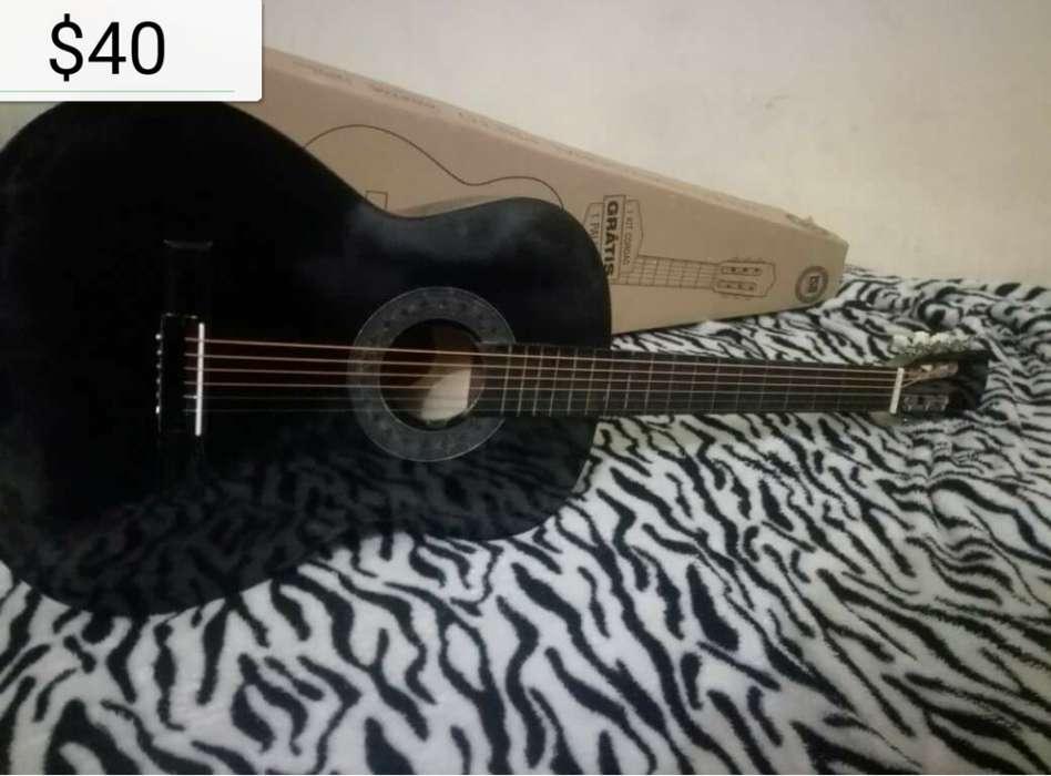 Guitarra Teclado Violin Armonica