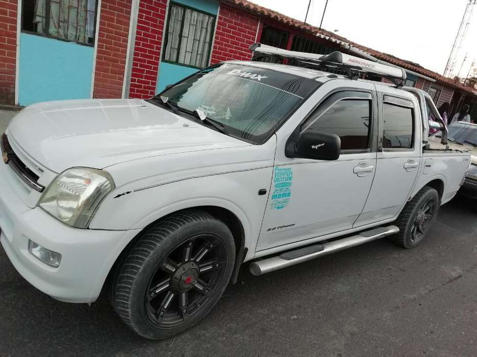 Chevrolet Luv D-Max 2008 - 150000 km