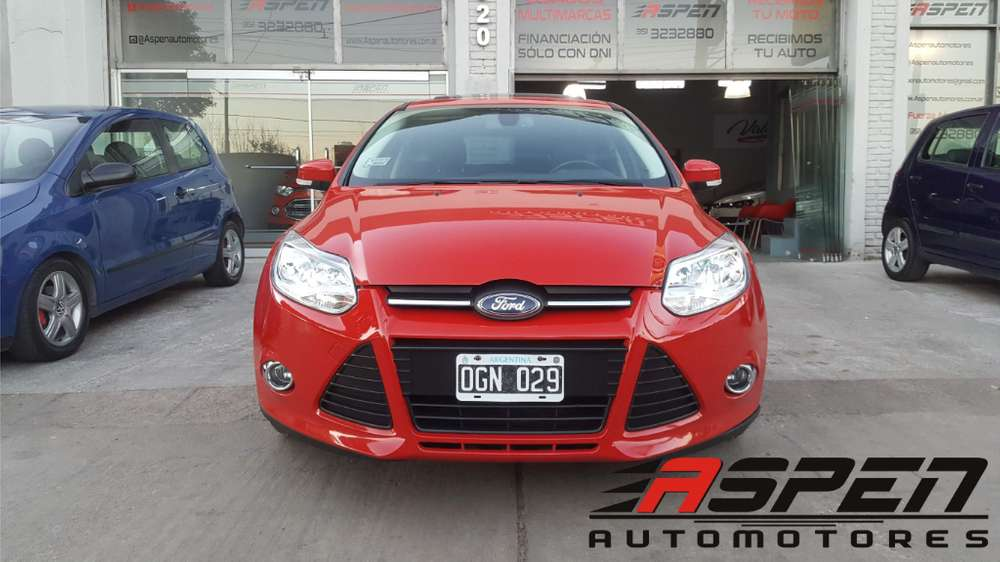 Ford Focus 2014 - 61000 km