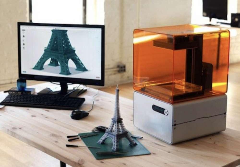 souvenir para empresas en impresión 3D