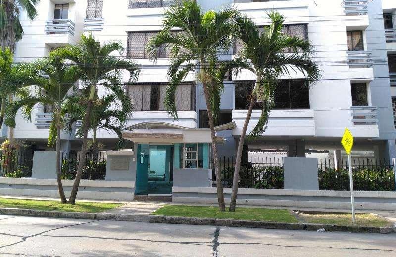 Apartamento En Arriendo En Barranquilla Altos De Riomar Cod. ABINU19279