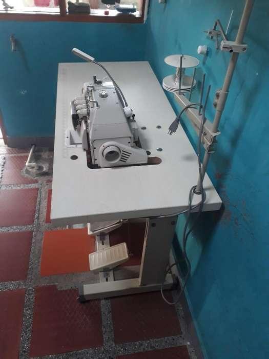 Maquina Fileteadora Industrial