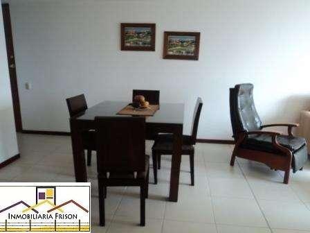 Alquiler de Alquiler de Apartamentos Amoblados en el Poblado Oviedo Cód. 6180