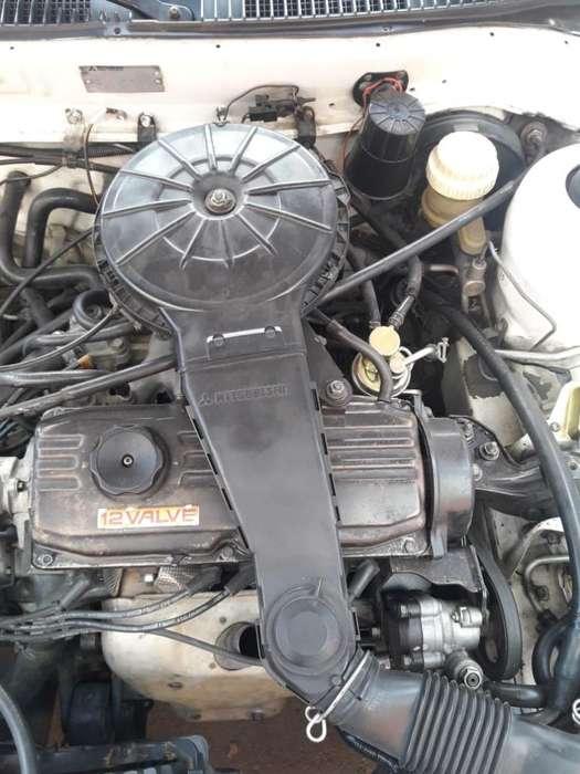 Mitsubishi Colt 1995 - 350000 km