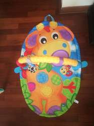 Columbios de Bebes Marca Playgro Y Winfu