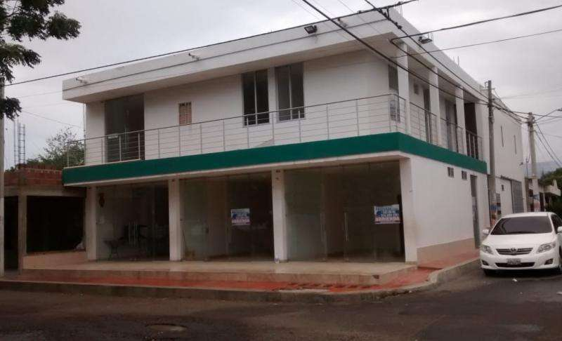 Cod. ABPRV-952 Local En Arriendo En Los Patios La Cordialidad