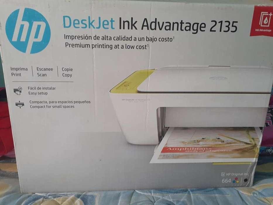 impresora totalmente nueva, barata