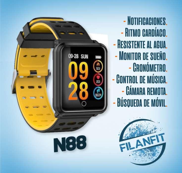 Smartwatch N88