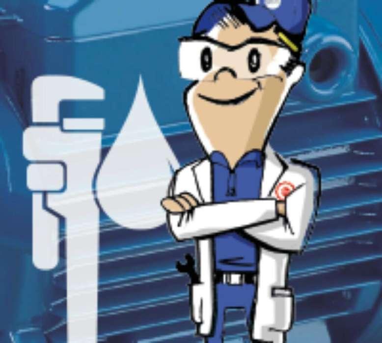 Reparacion de Bombas de Agua Y Gafitero