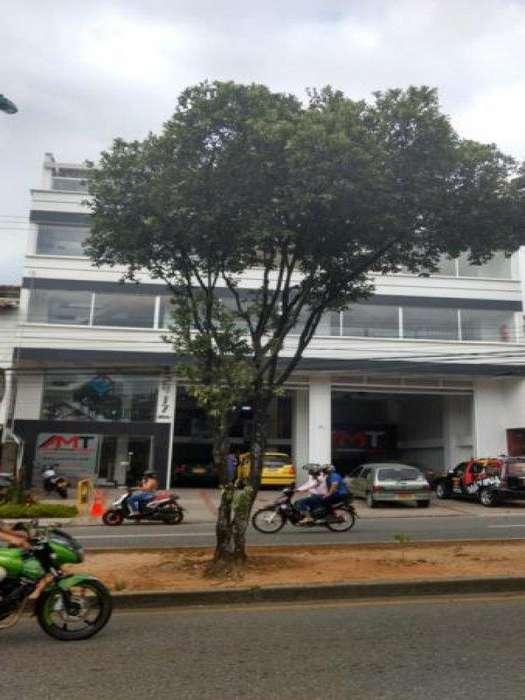 Arriendo Oficina PROVENZA Bucaramanga Inmobiliaria Alejandro Dominguez Parra S.A.