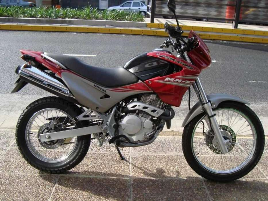 <strong>honda</strong> NX 400 Falcon manual taller para motos <strong>honda</strong>