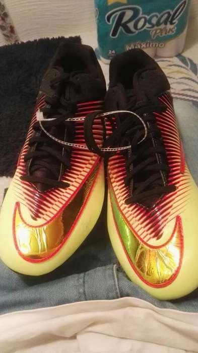 Guayos Nike Talla 13 Usa Negociables