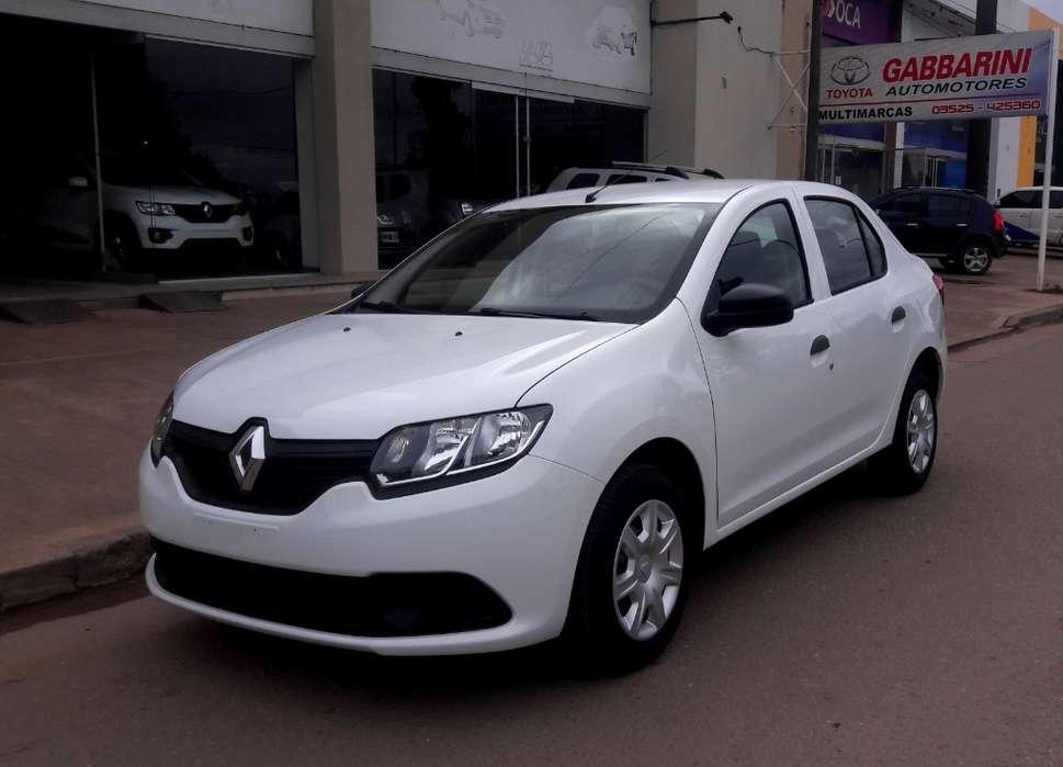 Renault Logan 2019 - 0 km