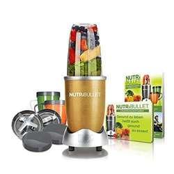 Nutribullet 600 Watts, 900 Watts, Rx 1700 Watts, Extractor Nutrientes, Nuevos, Originales, Garantizados...