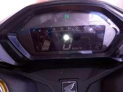 Vendo Honda Cb 190 Modelo 2020