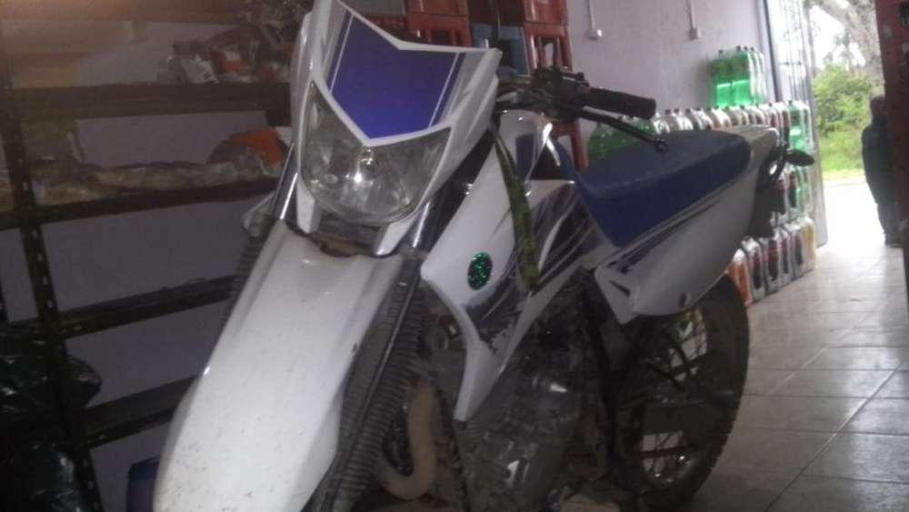 Yamaha Xtz250 Modelo2011