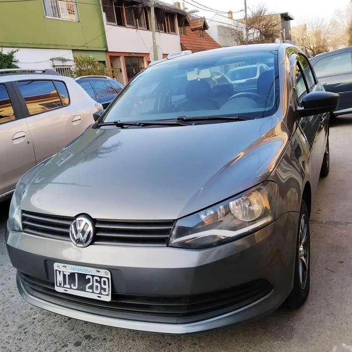Volkswagen Voyage 2013 - 81000 km