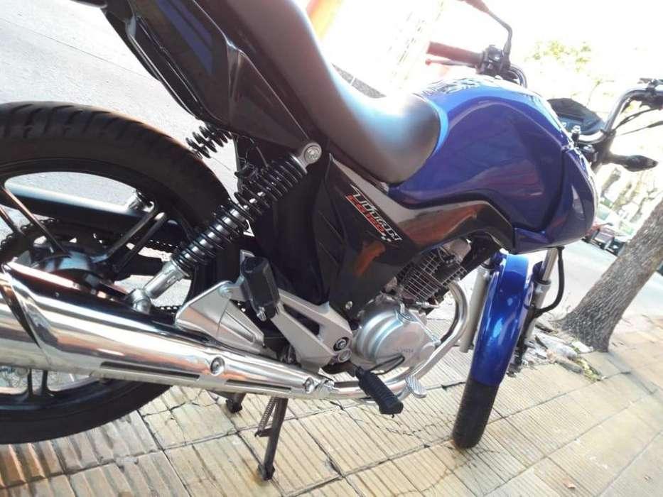Honda Titán Cg 150 Cc
