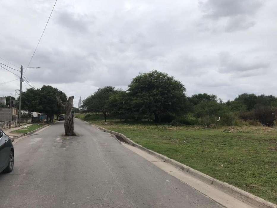 Terreno en venta, Villa El Libertador, Defensa 800