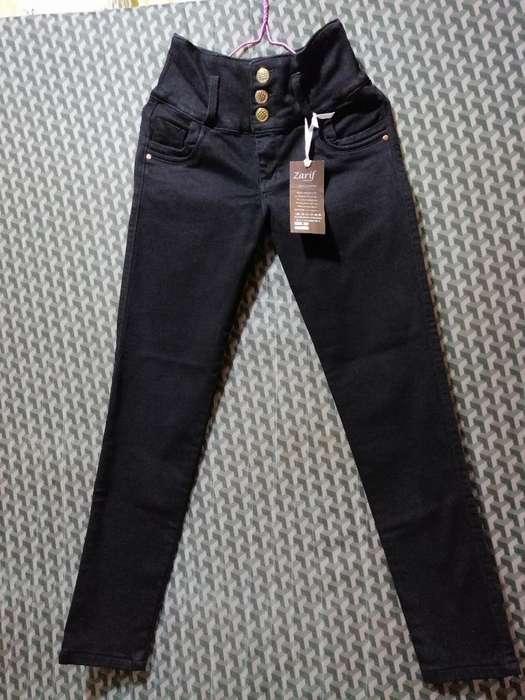 Pantalones Alza Pompas