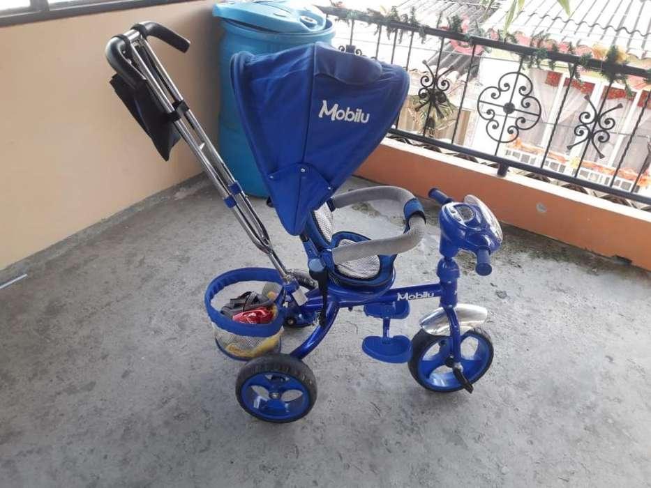 Triciclo de Niño 150000 Negociables