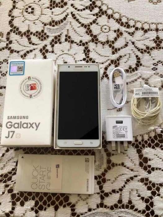Samsung J7 (6) Exelente Estado.