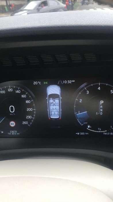 Volvo XC90 2017 - 0 km