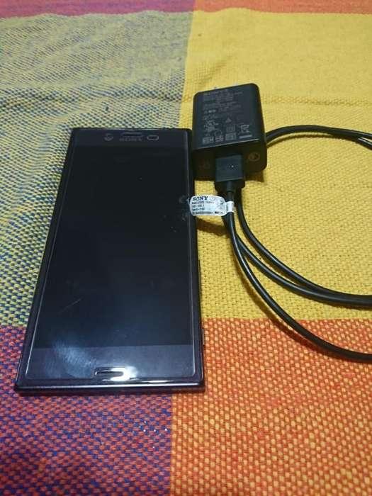 Celular Sony Xperia Xz Usado Excelente