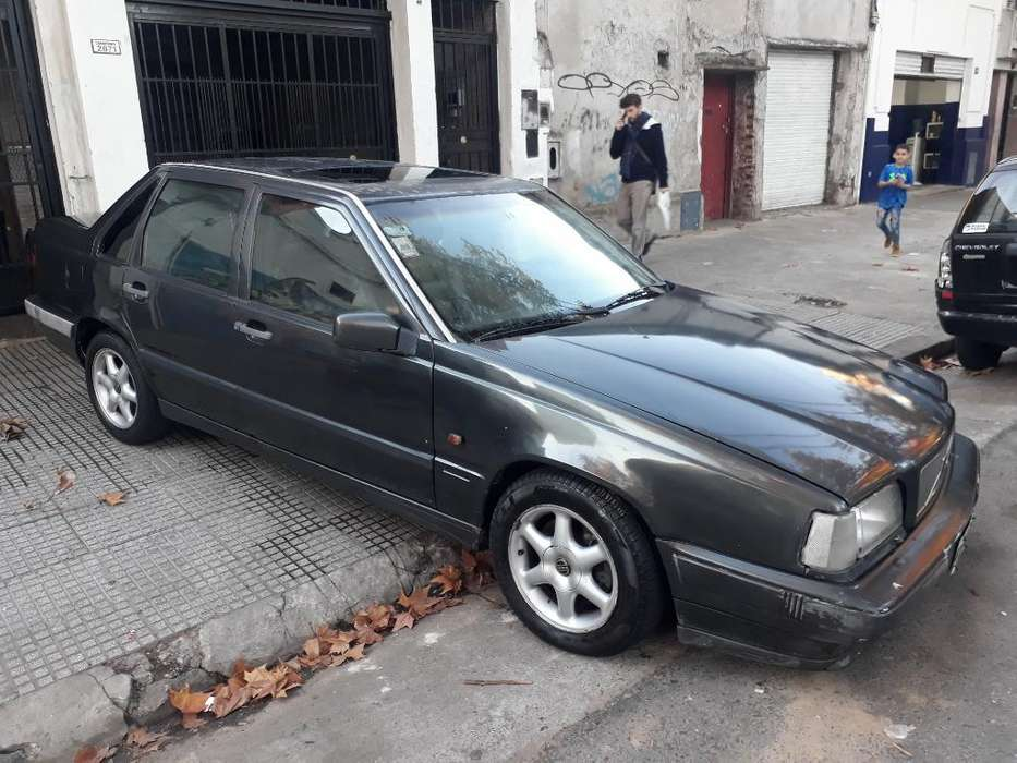 <strong>volvo</strong> 850 1994 - 127000 km