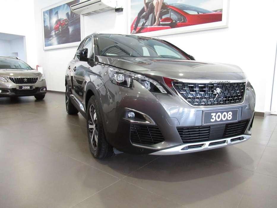 Peugeot 3008 2019 - 0 km