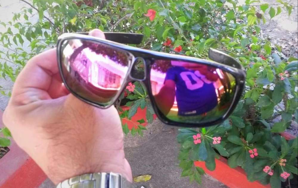 Gafas Oakley Dispatch, Originales, Importadas de USA, Muy Poco Uso....