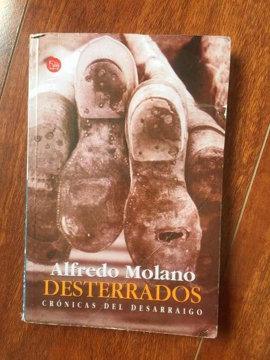 DESTERRADOS DE ALFREDO MOLANO
